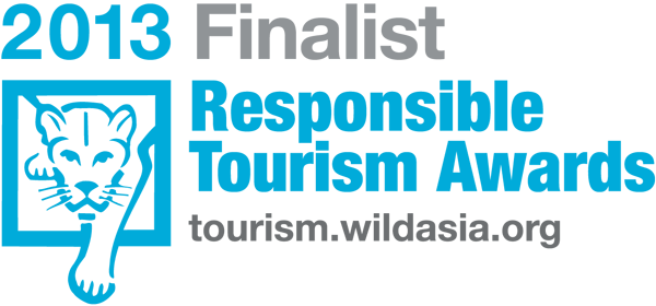 Wild Asia Responsible Tourism Awards 2013